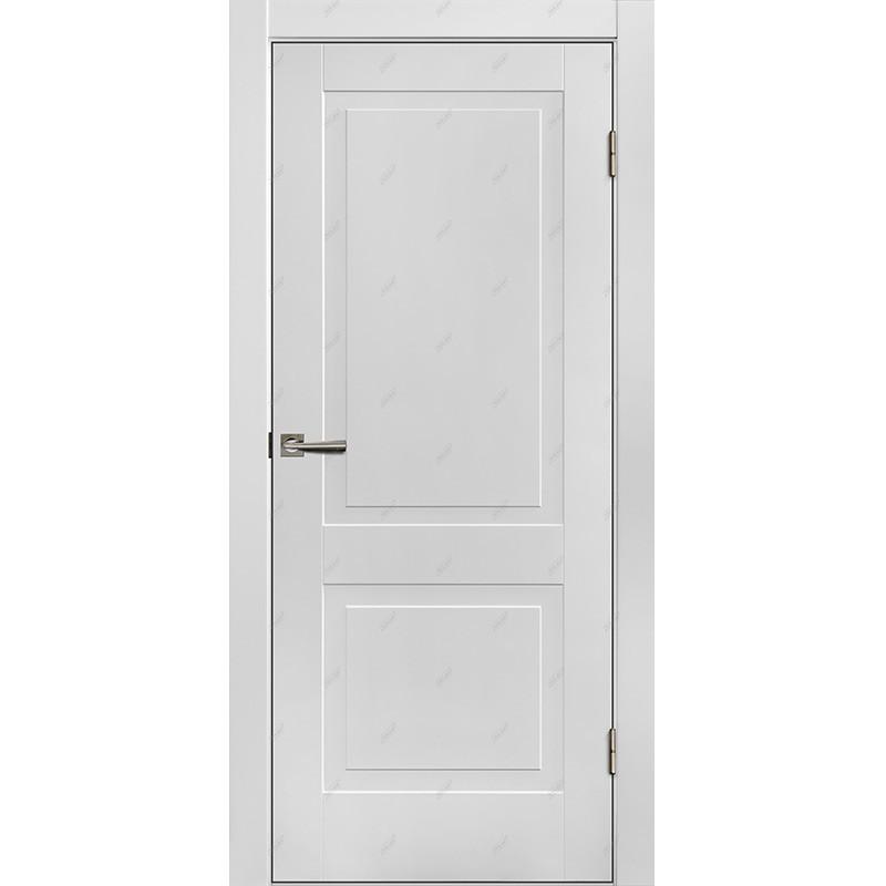 Межкомнатная дверь Микси-2 Эмаль коллекция Микси