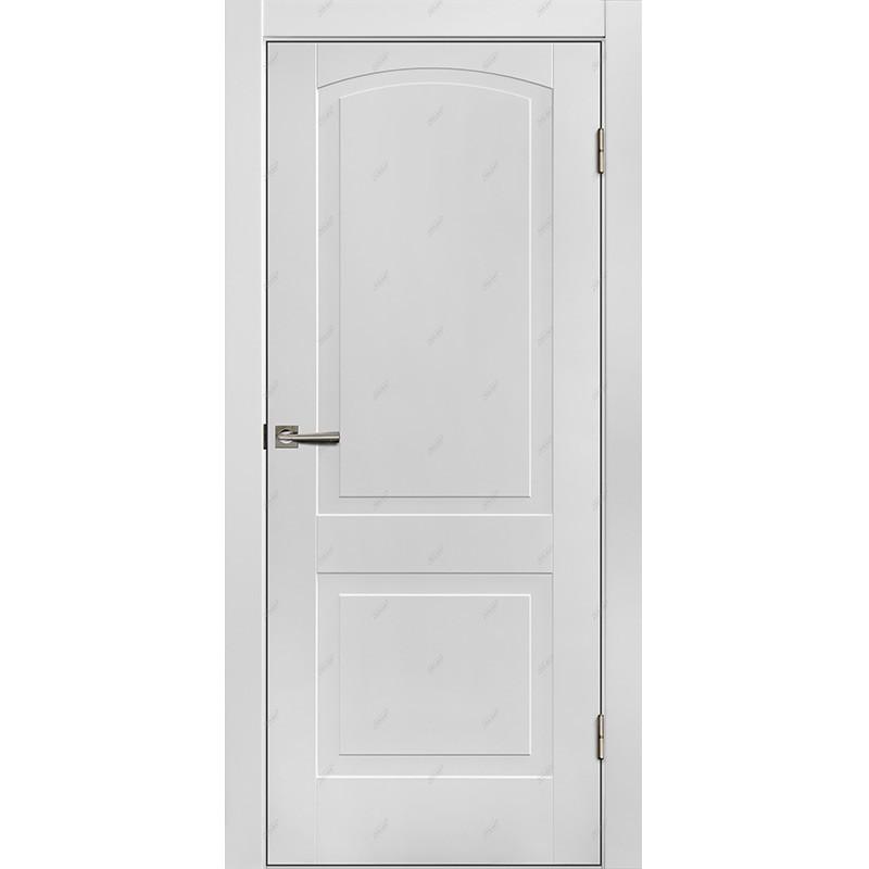 Межкомнатная дверь Микси-3 Эмаль коллекция Микси