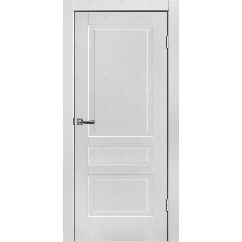Межкомнатная дверь Микси-5 Эмаль коллекция Микси