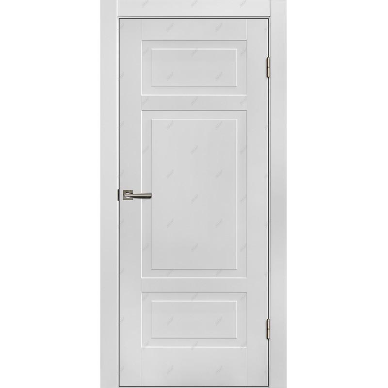 Межкомнатная дверь Микси-7 Эмаль коллекция Микси