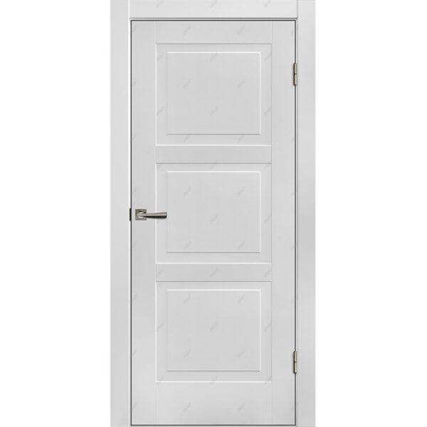 Межкомнатная дверь Микси-8 Эмаль коллекция Микси