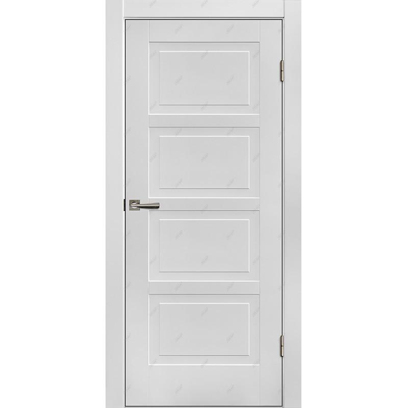 Межкомнатная дверь Микси-9 Эмаль коллекция Микси
