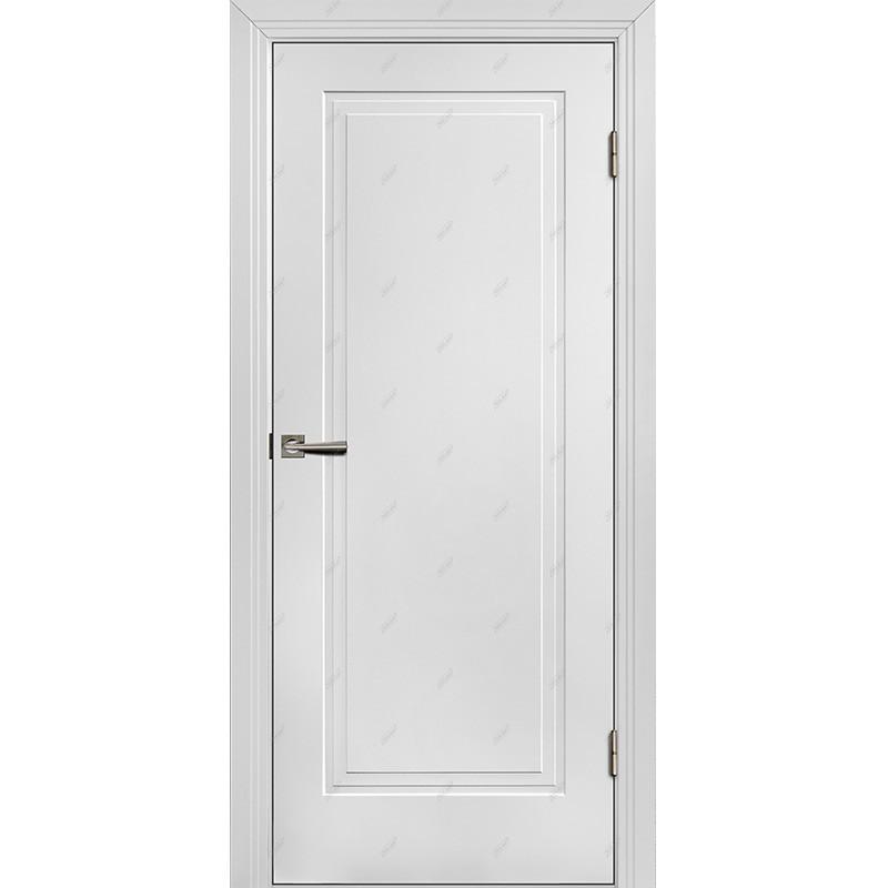 Межкомнатная дверь Нео-1 Эмаль коллекция Нео
