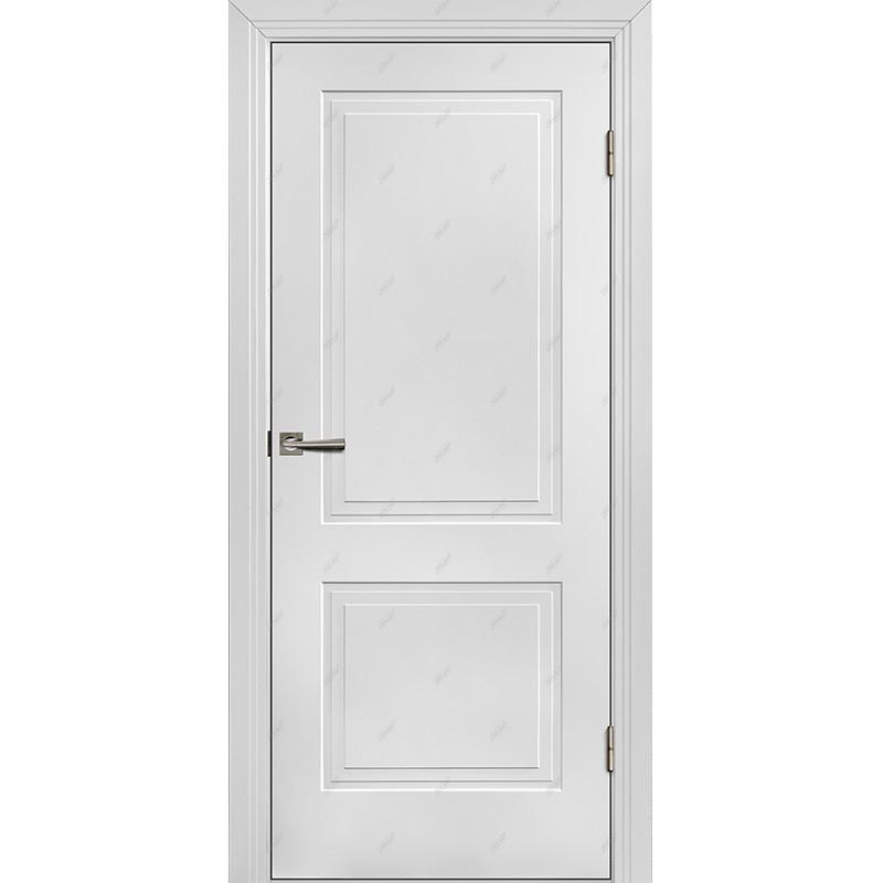 Межкомнатная дверь Нео-2 Эмаль коллекция Нео