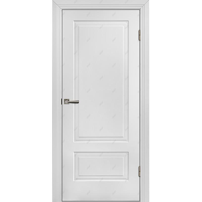Межкомнатная дверь Нео-4 Эмаль коллекция Нео