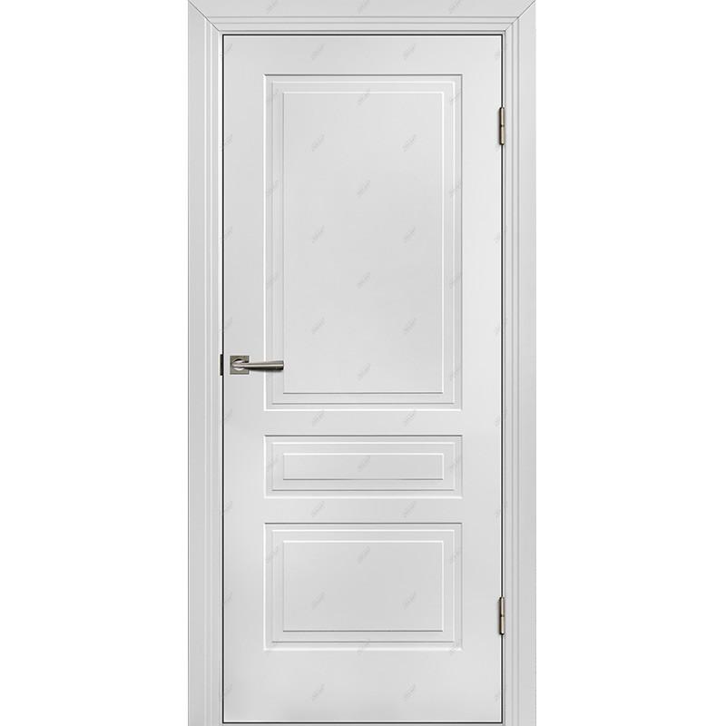 Межкомнатная дверь Нео-5 Эмаль коллекция Нео