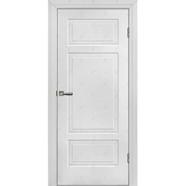 Межкомнатная дверь Нео-7 Эмаль коллекция Нео