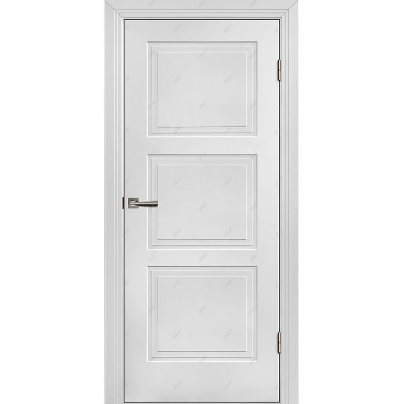 Межкомнатная дверь Нео-8 Эмаль коллекция Нео