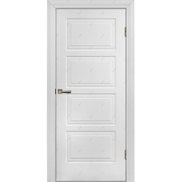Межкомнатная дверь Нео-9 Эмаль коллекция Нео