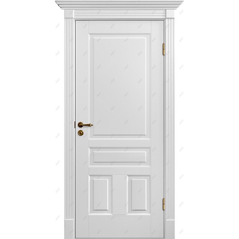 Межкомнатная дверь Палацио-13 Эмаль коллекция Палацио