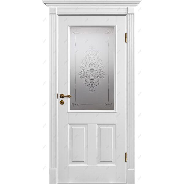 Межкомнатная дверь Палацио-20 luvr Эмаль коллекция Палацио