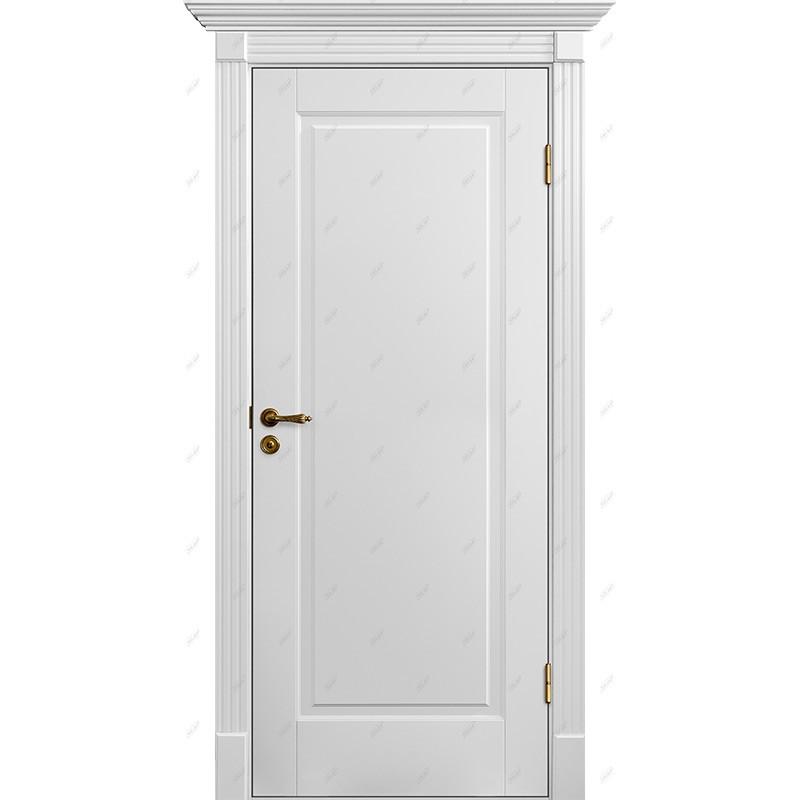 Межкомнатная дверь Палацио-21 Эмаль коллекция Палацио