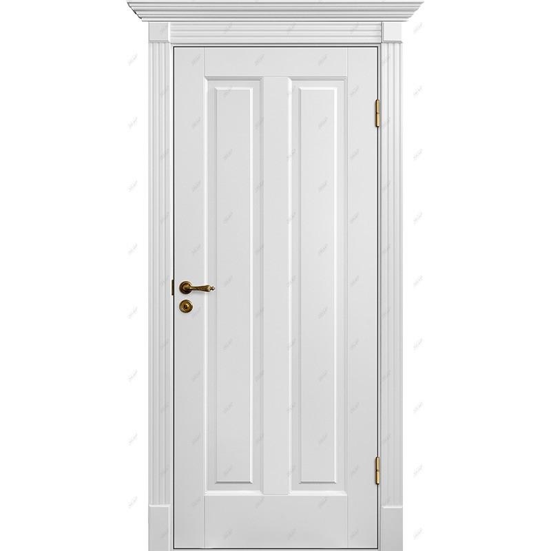 Межкомнатная дверь Палацио-22 Эмаль коллекция Палацио