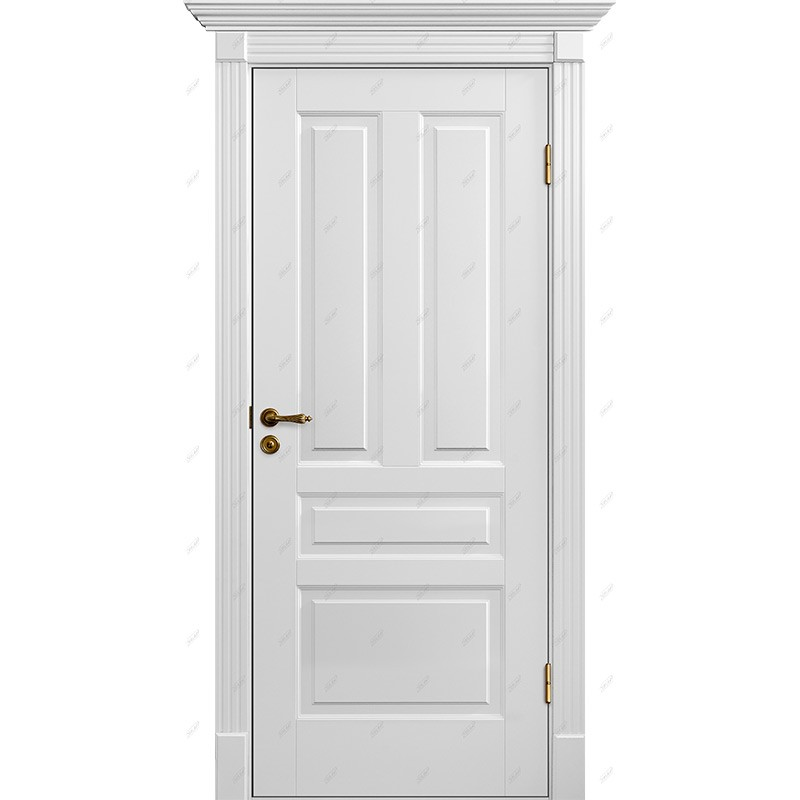 Межкомнатная дверь Палацио-29 Эмаль коллекция Палацио