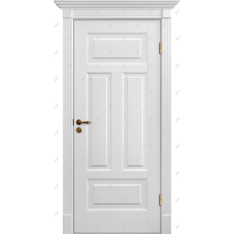 Межкомнатная дверь Палацио-30 Эмаль коллекция Палацио