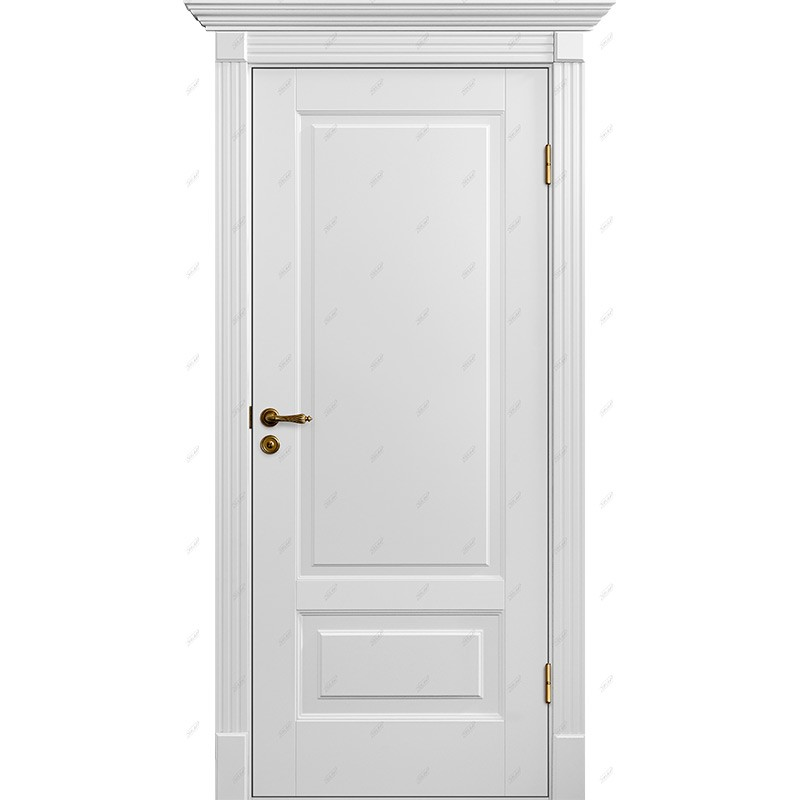 Межкомнатная дверь Палацио-9 Эмаль коллекция Палацио