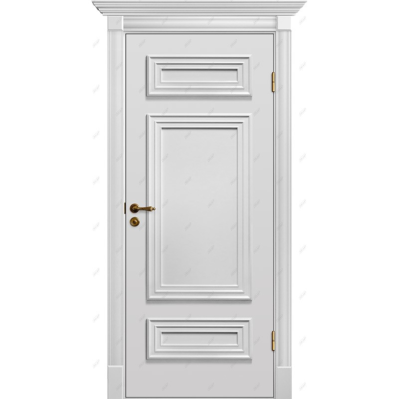 Межкомнатная дверь Прованс-26 Эмаль коллекция Прованс