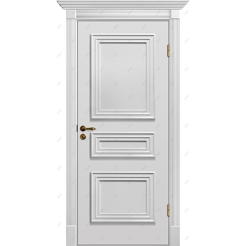Межкомнатная дверь Прованс-5 Эмаль коллекция Прованс