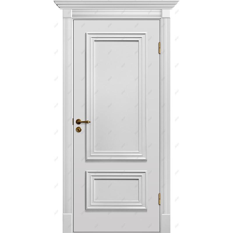 Межкомнатная дверь Прованс-9 Эмаль коллекция Прованс