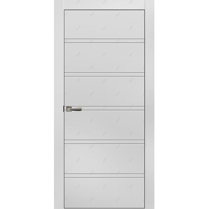 Межкомнатная дверь Сканди-15 Эмаль коллекция Сканди