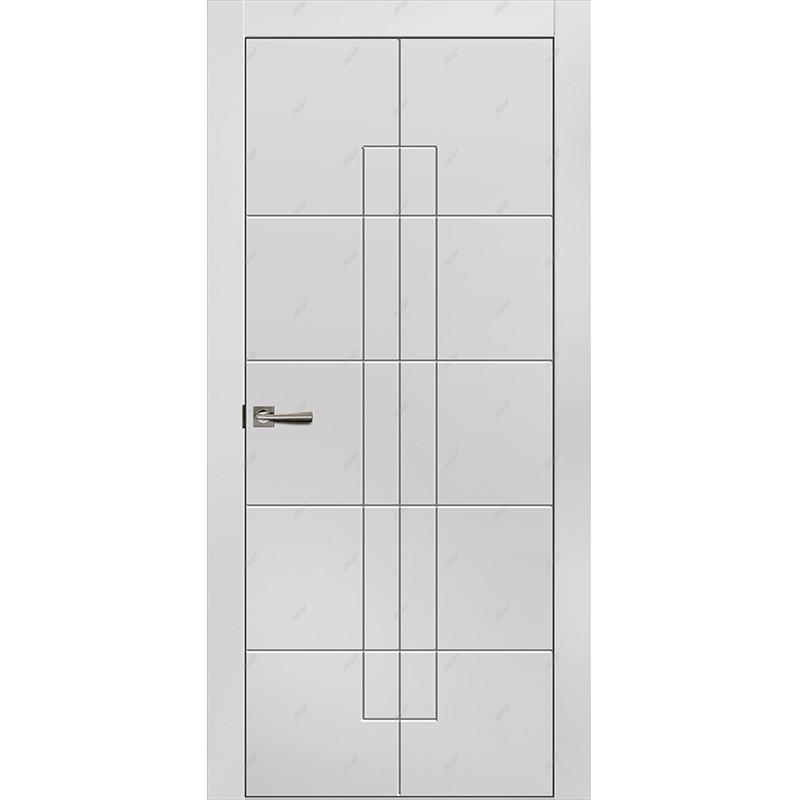 Межкомнатная дверь Сканди-20 Эмаль коллекция Сканди