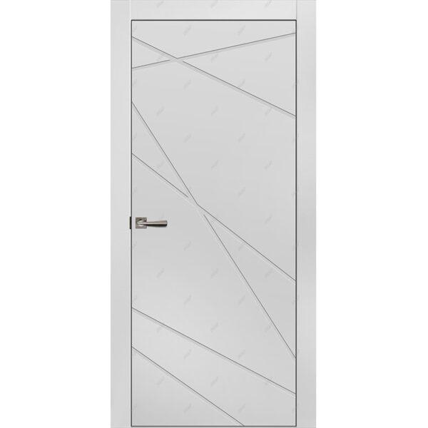 Межкомнатная дверь Сканди-22 Эмаль коллекция Сканди