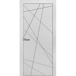 Межкомнатная дверь Сканди-23 Эмаль коллекция Сканди