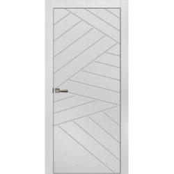 Межкомнатная дверь Сканди-26 Эмаль коллекция Сканди