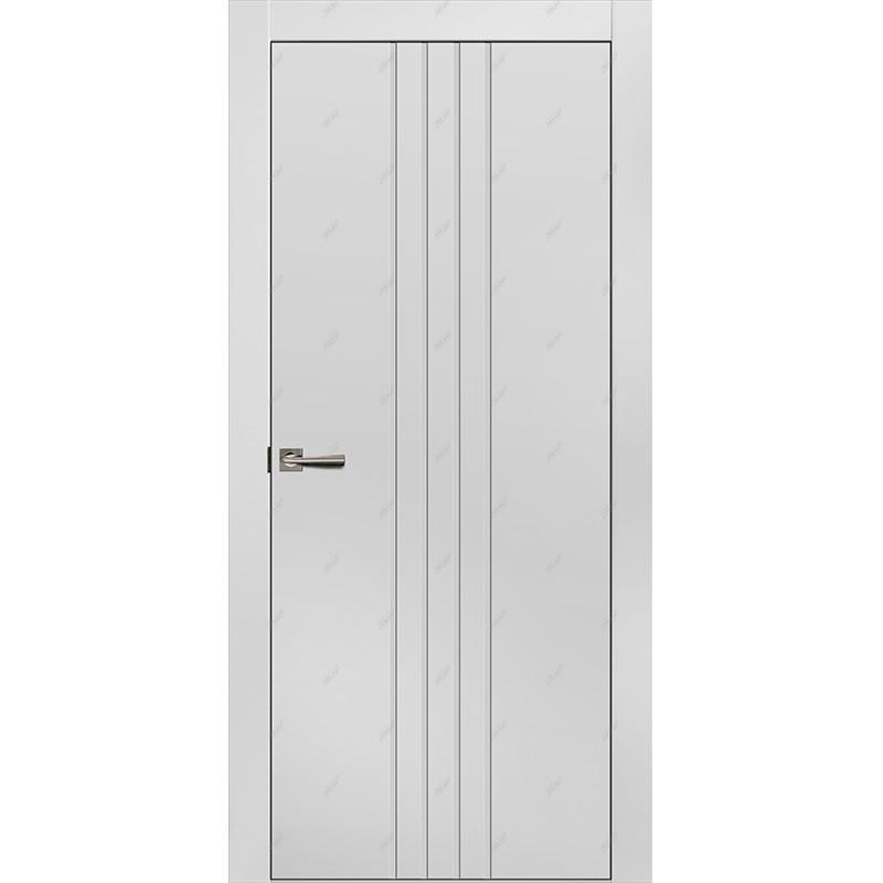 Межкомнатная дверь Сканди-32 Эмаль коллекция Сканди