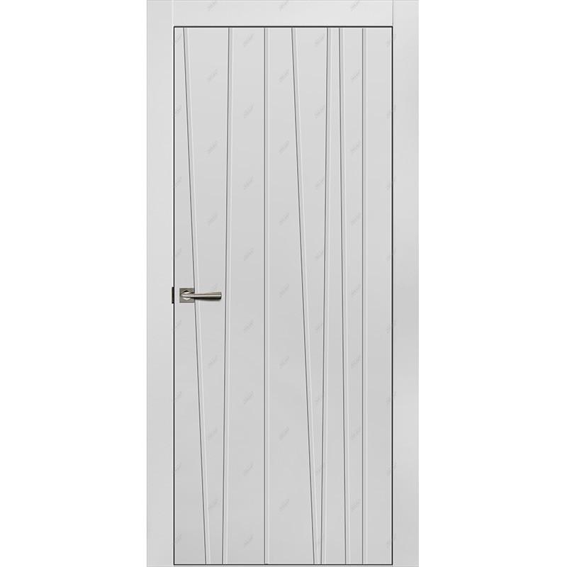 Межкомнатная дверь Сканди-34 Эмаль коллекция Сканди