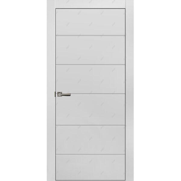 Межкомнатная дверь Сканди-5 Эмаль коллекция Сканди