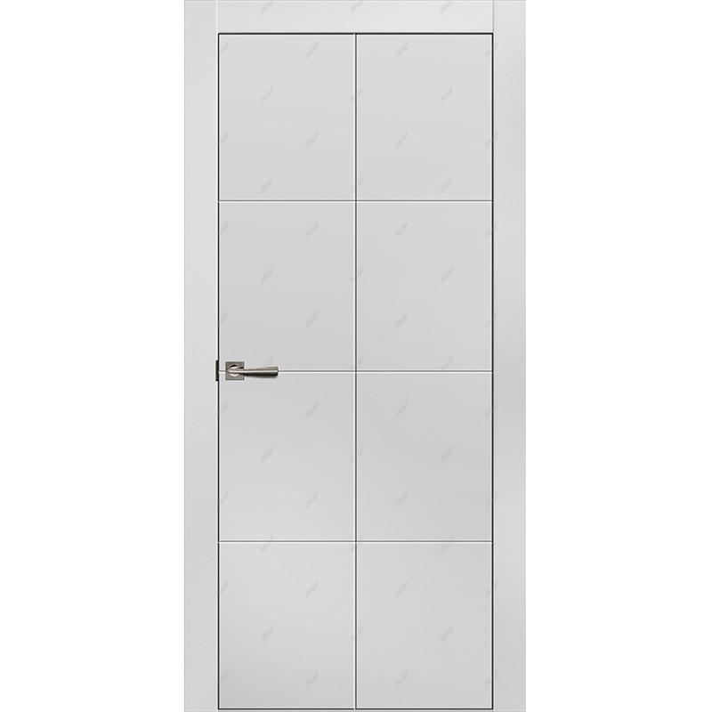 Межкомнатная дверь Сканди-8 Эмаль коллекция Сканди