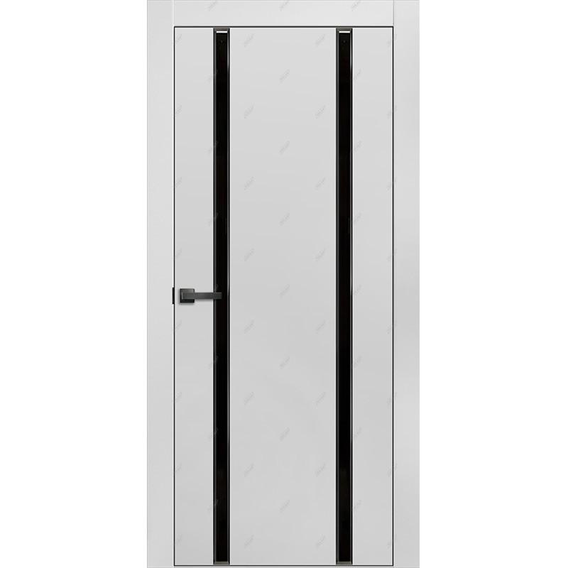 Межкомнатная дверь Соленто-2 Эмаль коллекция Соленто