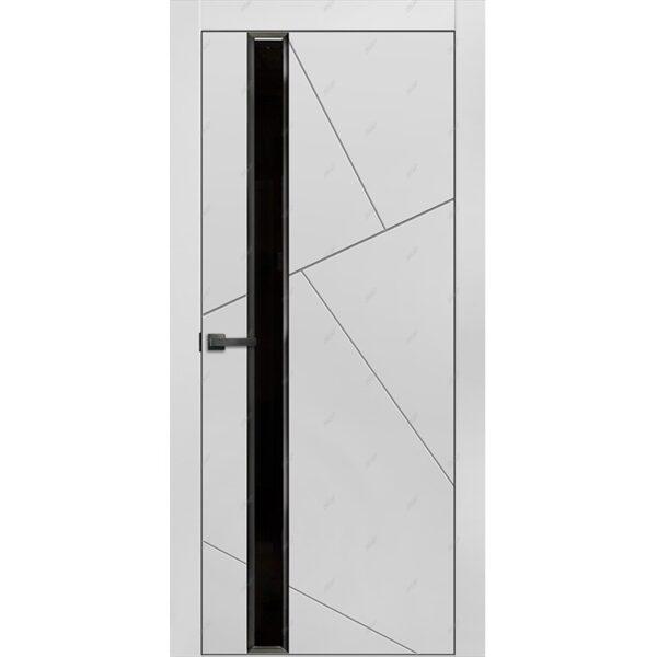 Межкомнатная дверь Соленто-21 Эмаль коллекция Соленто