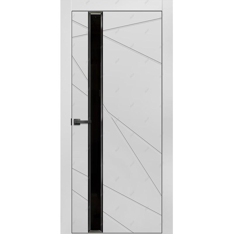 Межкомнатная дверь Соленто-22 Эмаль коллекция Соленто