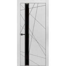 Межкомнатная дверь Соленто-23 Эмаль коллекция Соленто