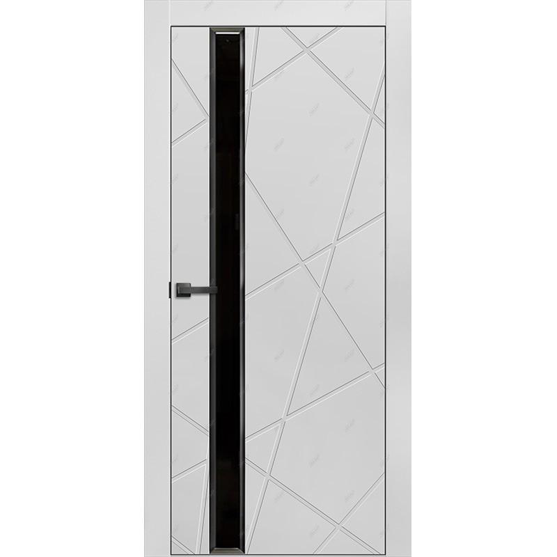 Межкомнатная дверь Соленто-24 Эмаль коллекция Соленто