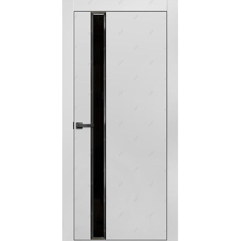Межкомнатная дверь Соленто-3 Эмаль коллекция Соленто