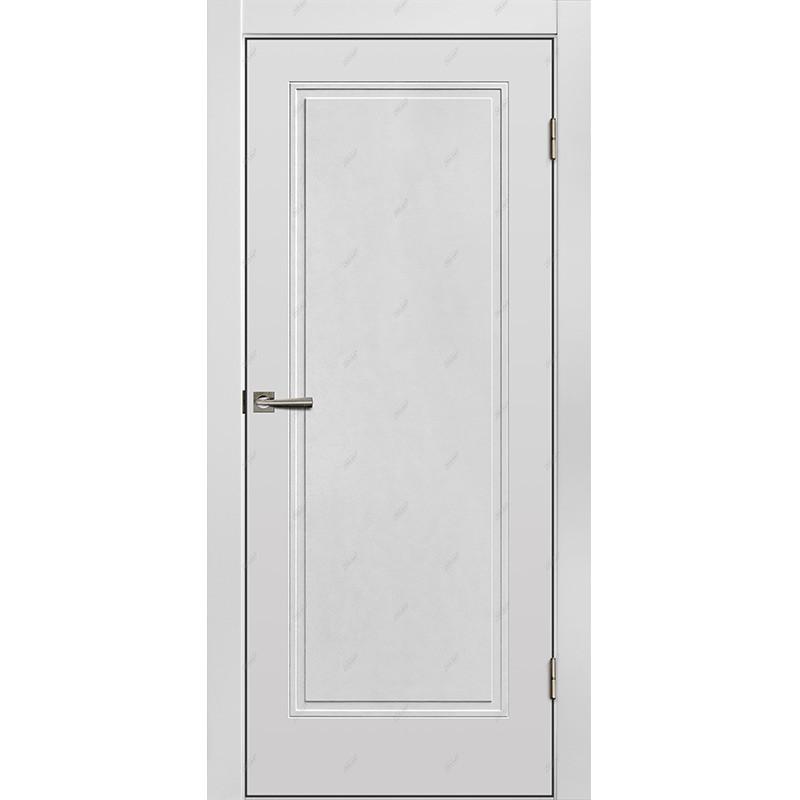 Межкомнатная дверь Верона-21 Эмаль коллекция Верона