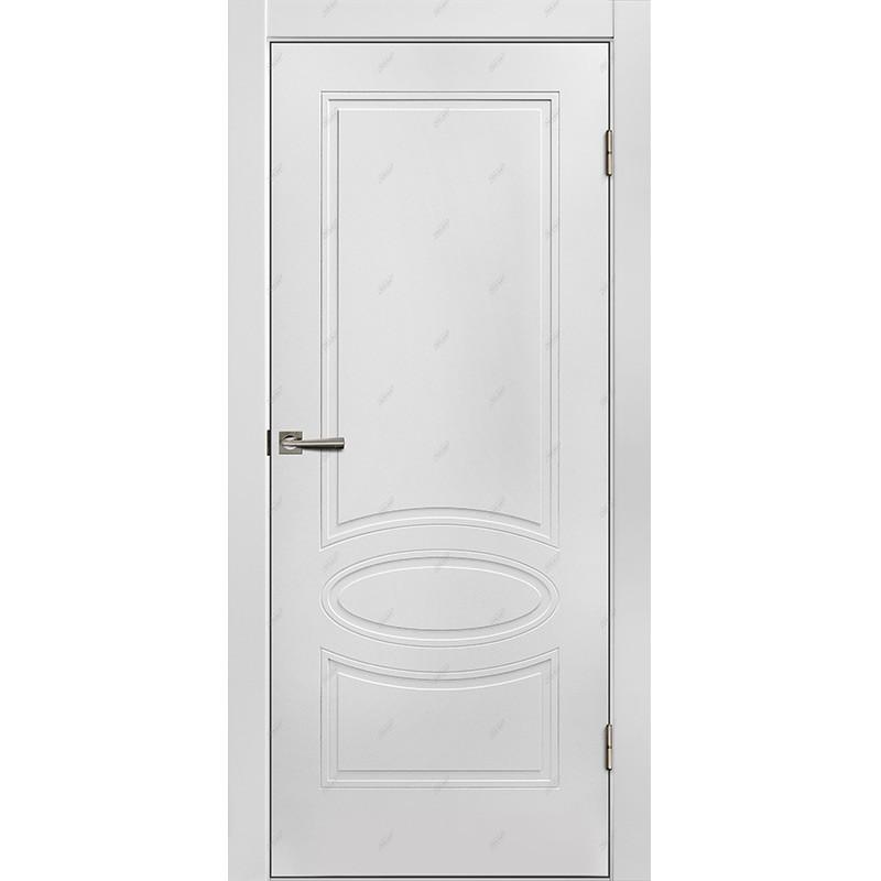 Межкомнатная дверь Верона-28 Эмаль коллекция Верона