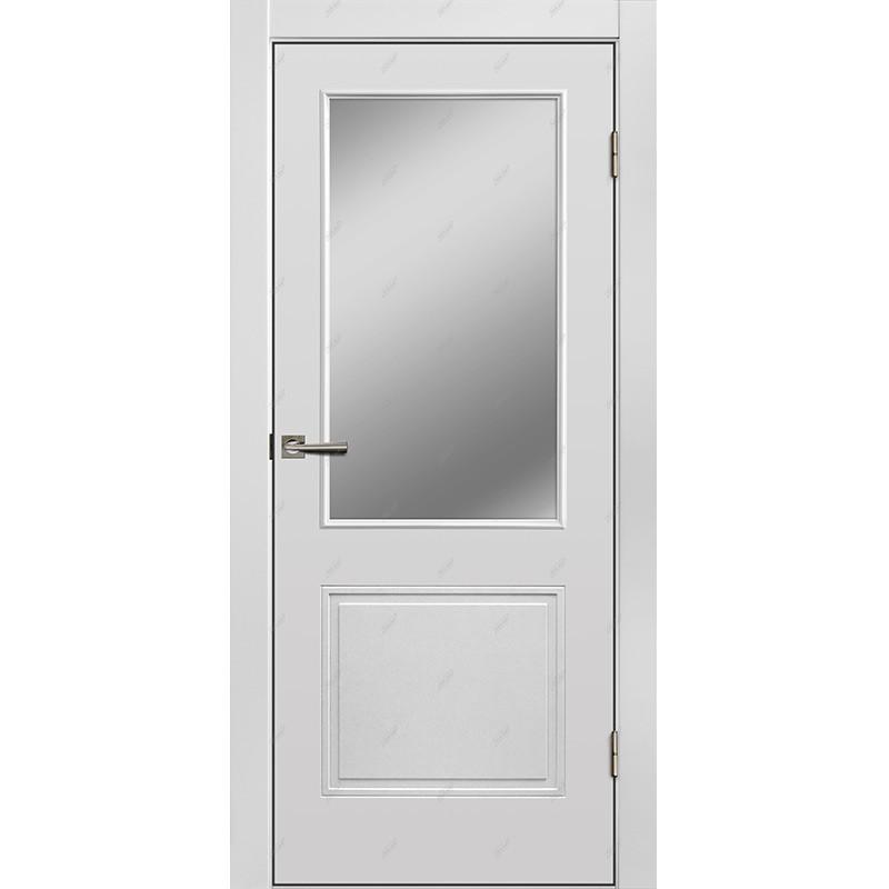 Межкомнатная дверь Верона-4 Эмаль коллекция Верона