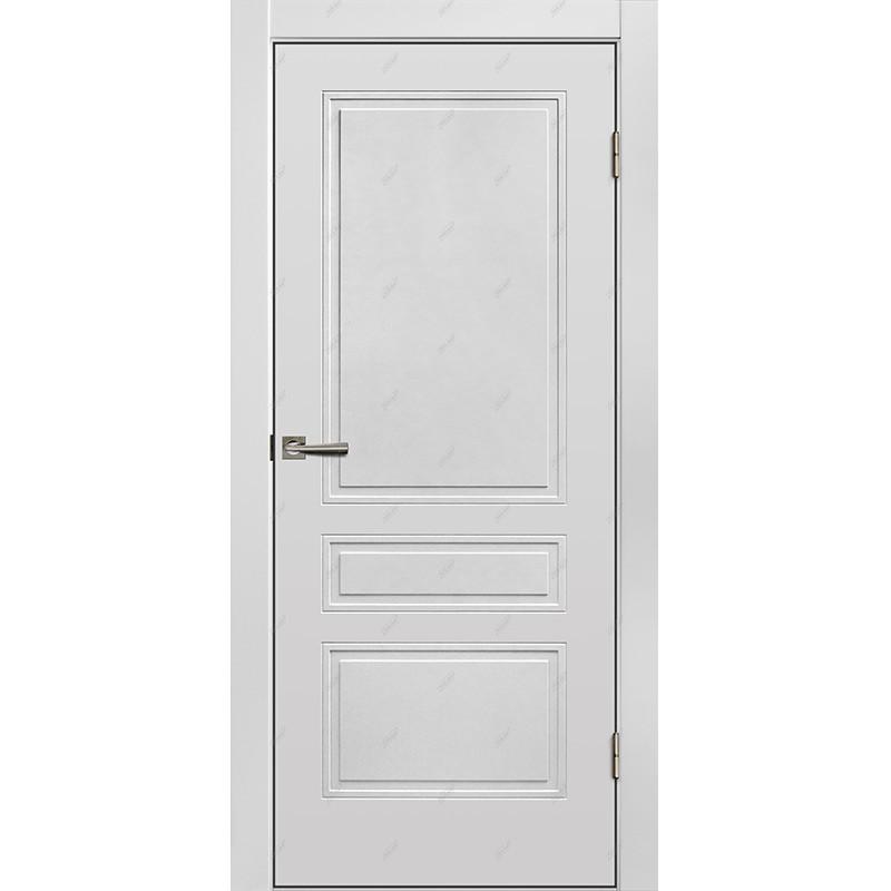 Межкомнатная дверь Верона-5 Эмаль коллекция Верона