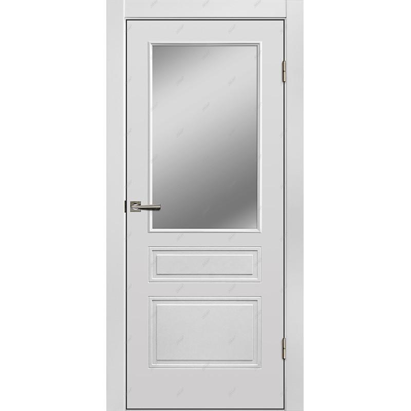 Межкомнатная дверь Верона-8 Эмаль коллекция Верона