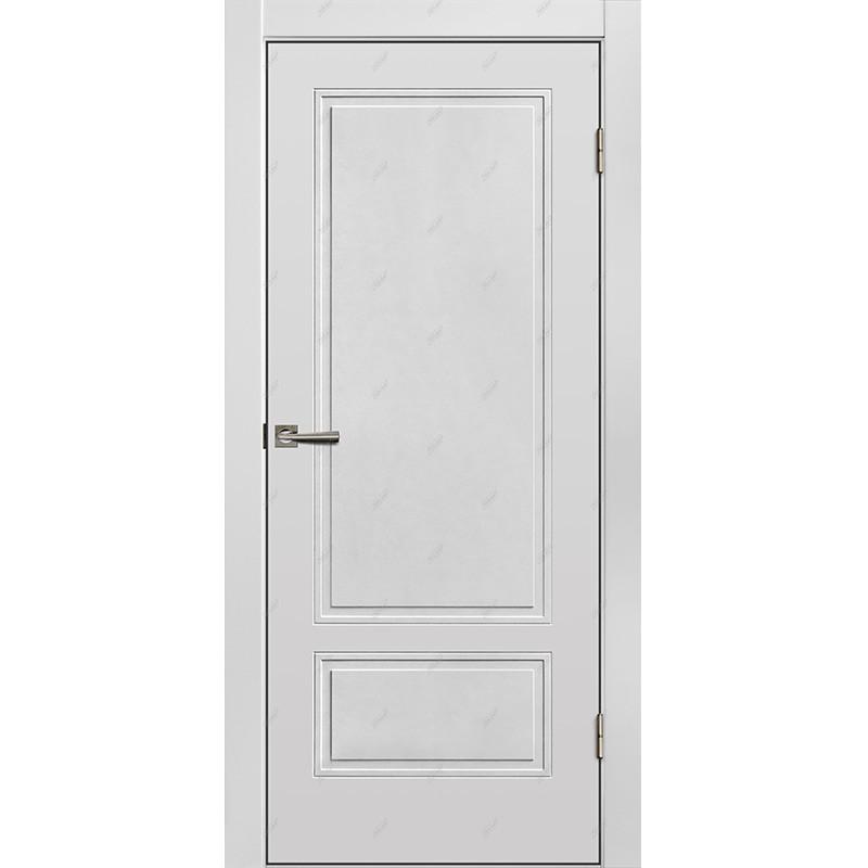 Межкомнатная дверь Верона-9 Эмаль коллекция Верона