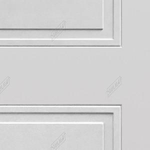 Двери Верона в Минске. Фрезеровка полотна.