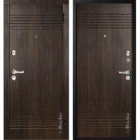 Входные двери с Терморазрывом Металюкс М2037 - серия Триумф в фирменном салоне в Минске, ул. Мазурова, 1 (2 этаж).