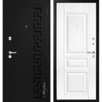 Входные двери с Терморазрывом Металюкс М29 - серия ТРЕНД в фирменном салоне в Минске, ул. Мазурова, 1 (2 этаж).