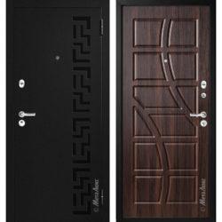 Входные двери с Терморазрывом Металюкс М6 - серия ТРЕНД в фирменном салоне в Минске, ул. Мазурова, 1 (2 этаж).
