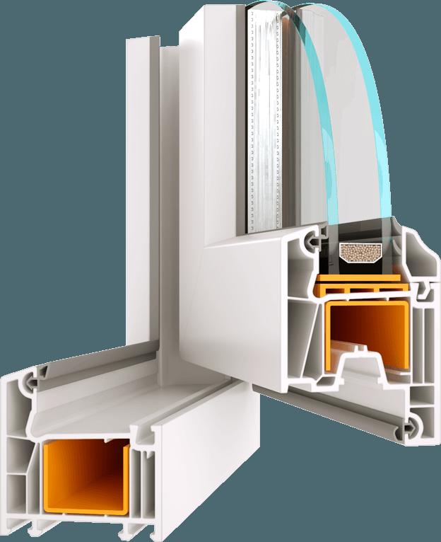 Окна WDS-5S заказать в Минске