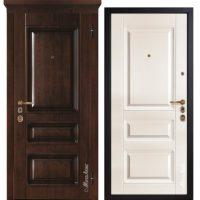 Входная дверь Металюкс М1005/1 коллекция Милано